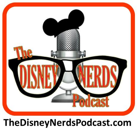 TheDisneyNerds Podcast.com