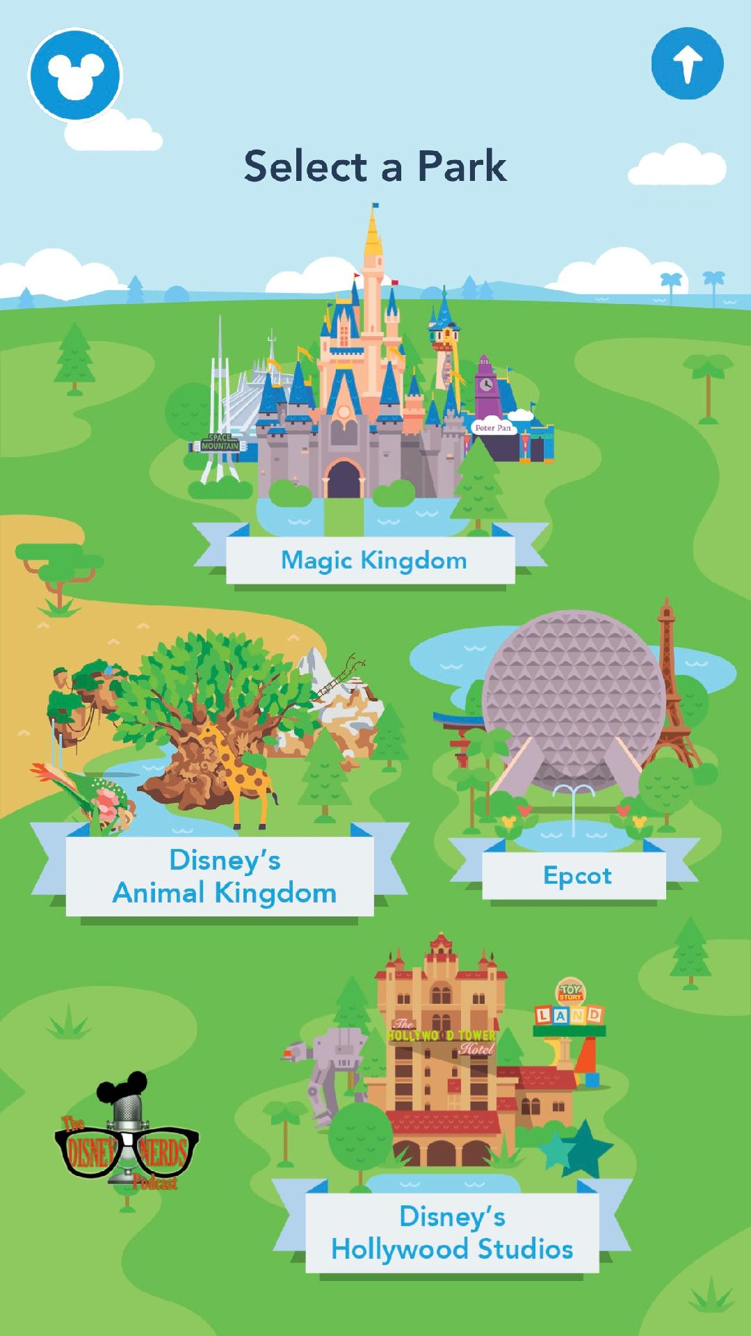 Image of Play Disney app - WDW Map? | The DIS Disney Discussion ...