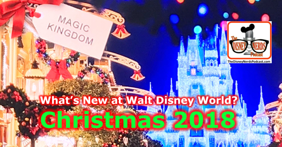 blog christmas christmas in july disney nerds holidays - When Does Disney Decorate For Christmas 2018